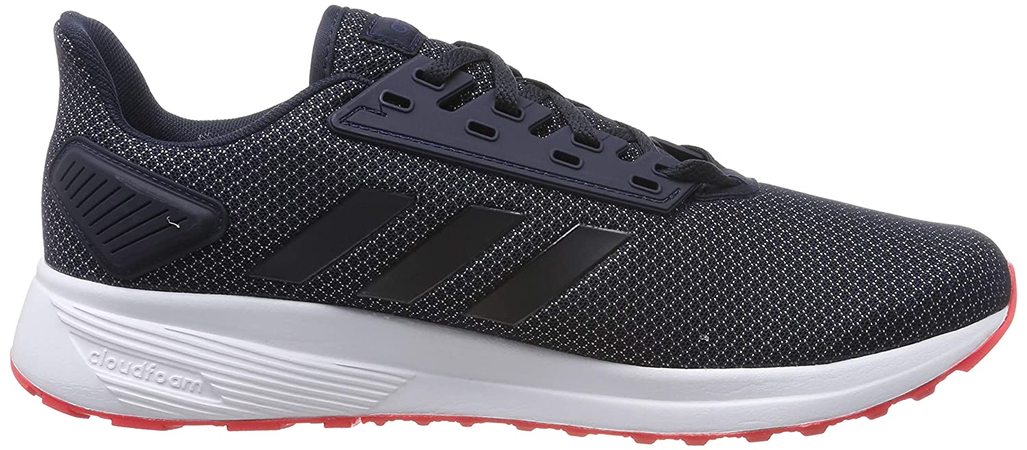 more photos 0f8c9 36f55 Adidas Men s Duramo 9 Running Shoes  Buy Online at Low Prices in India -  Amazon.in