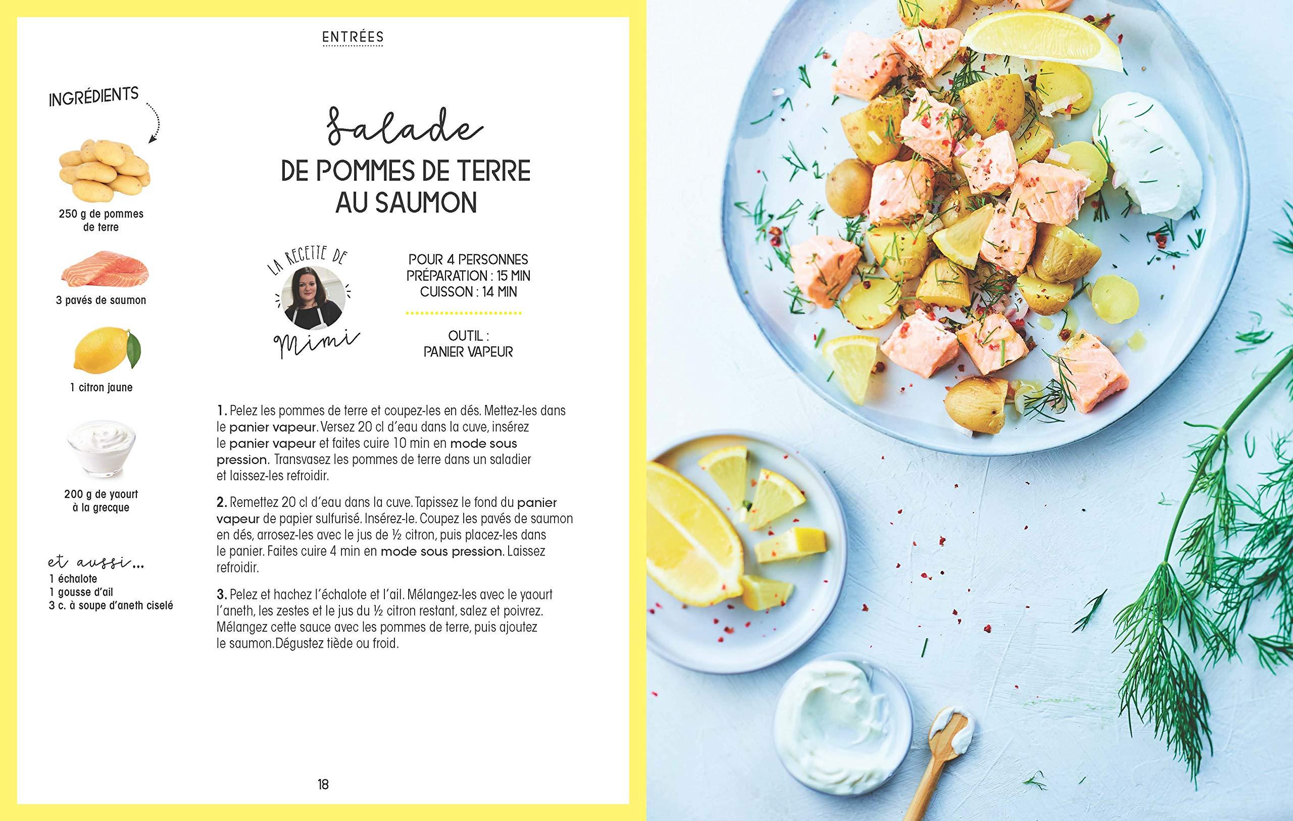 Amazon.fr , Cookeo , Les meilleures recettes des