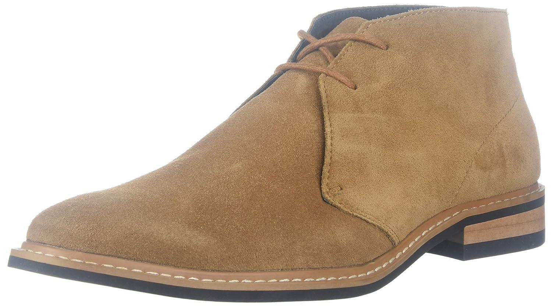 1b68f03ab4d760 Amazon.com | JOSEPH ABBOUD Men's John Chukka Boot, Camel, 11 M US | Shoes