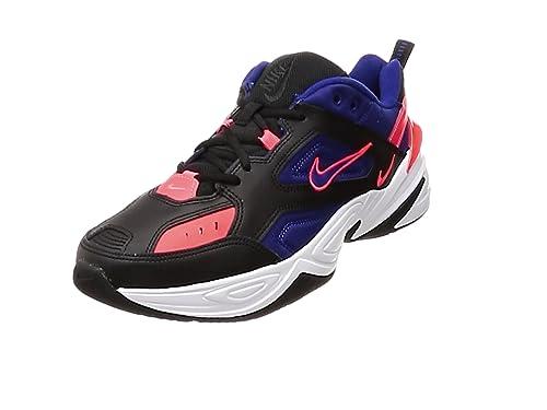NIKE M2k Tekno, Zapatillas de Atletismo para Hombre: Amazon.es: Zapatos y complementos