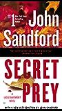 Secret Prey (The Prey Series Book 9)