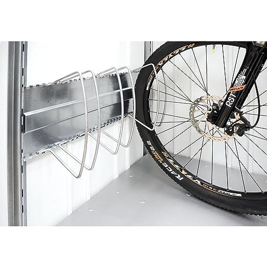 Biohort 74030 Juego de soporte de bicicleta BIKEHOLDER para ...
