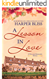 A Lesson in Love (The Village Romance Series Book 3)