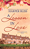 A Lesson in Love (The Village Romance Series Book 3) (English Edition)
