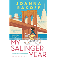 My Salinger Year (English Edition)