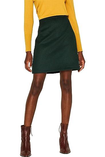 Esprit Falda para Mujer: Amazon.es: Ropa y accesorios