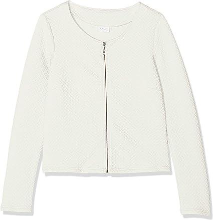 Vila Vinaja New Short Jacket-Noos Chaqueta de Traje para Mujer