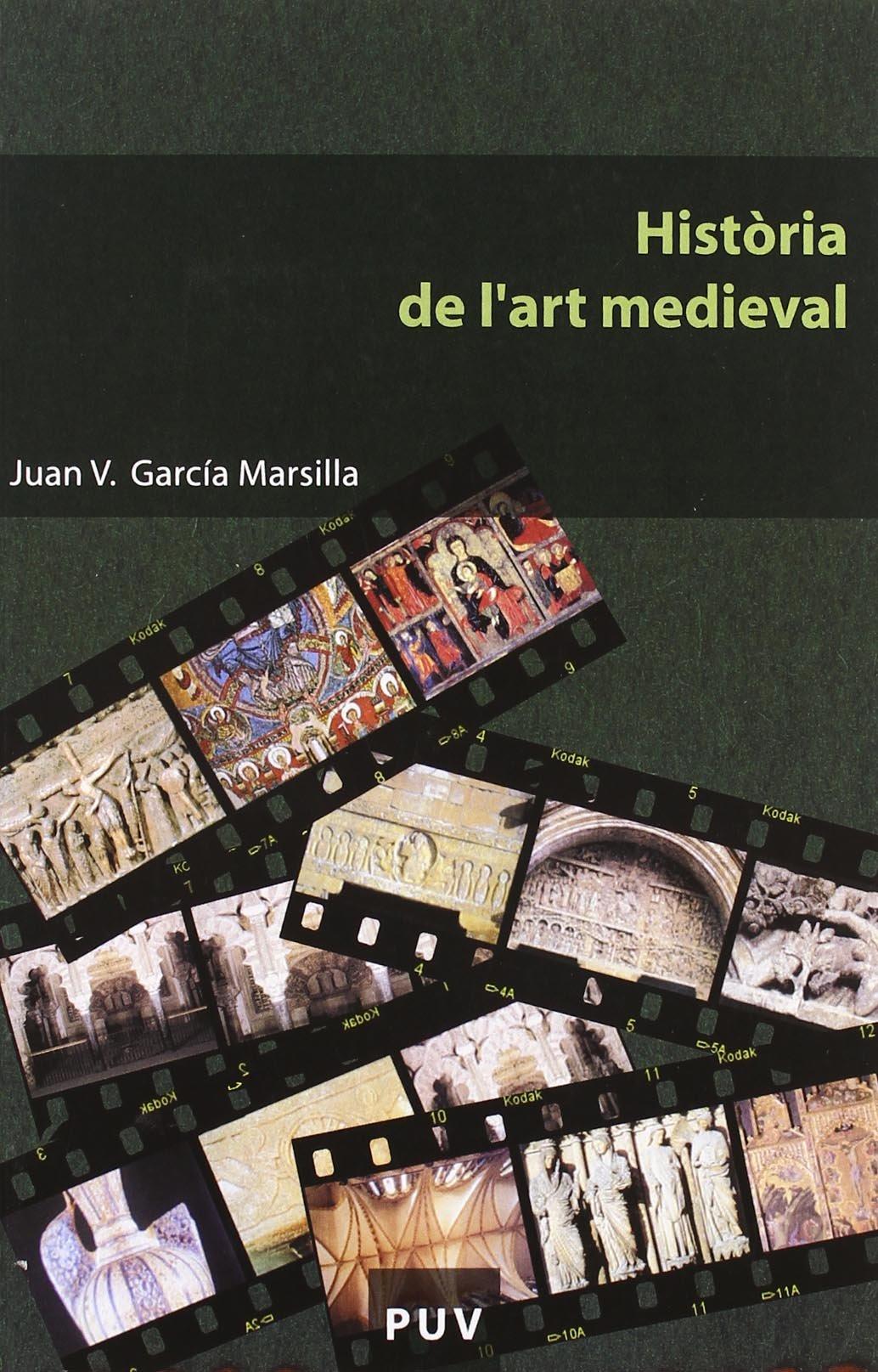 Historia de l'art medieval (Catalan Edition) pdf