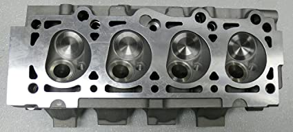Brand New Ford Focus   Sohc Yse Cylinder Head Complete   Questions