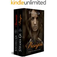 Presagios y Sincronía (Pack de 2 novelas de Romance Paranormal)