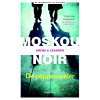 De poppenspeler (Moskou Noir)