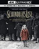 Schindler's List [Blu-ray] (Sous-titres français)