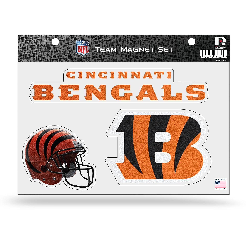 Rico NFL Bling Team Magnet Set Rico Industries Inc. TMSGL3601