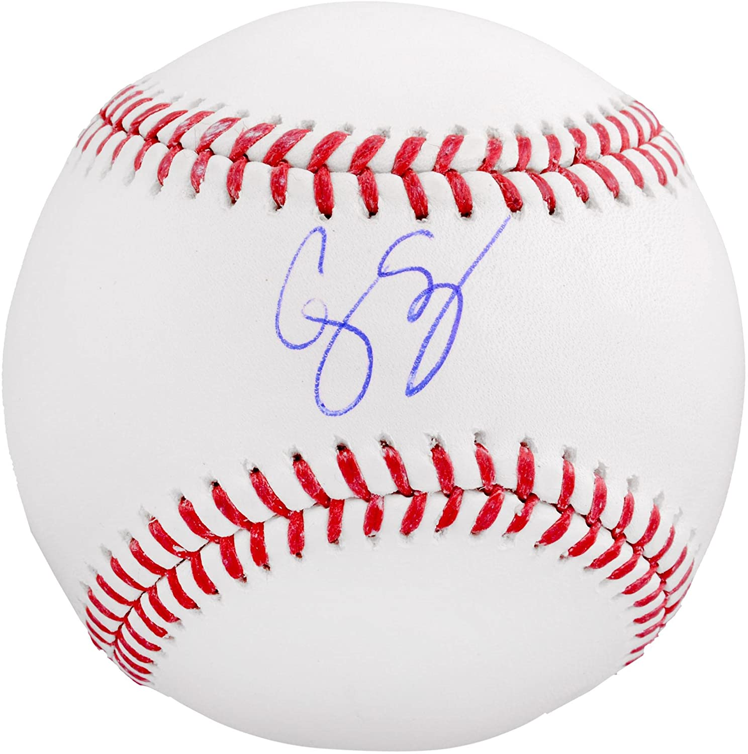 Corey Seager Los Angeles Dodgers Autographed Baseball - Fanatics Authentic Certified - Autographed Baseballs
