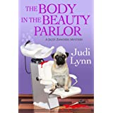 The Body in the Beauty Parlor (A Jazzi Zanders Mystery Book 6)