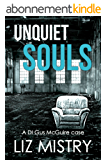 Unquiet Souls (a DI Gus McGuire case Book 1) (English Edition)