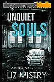 Unquiet Souls: a DI Gus McGuire case (English Edition)
