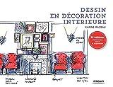 Dessin en décoration intérieure