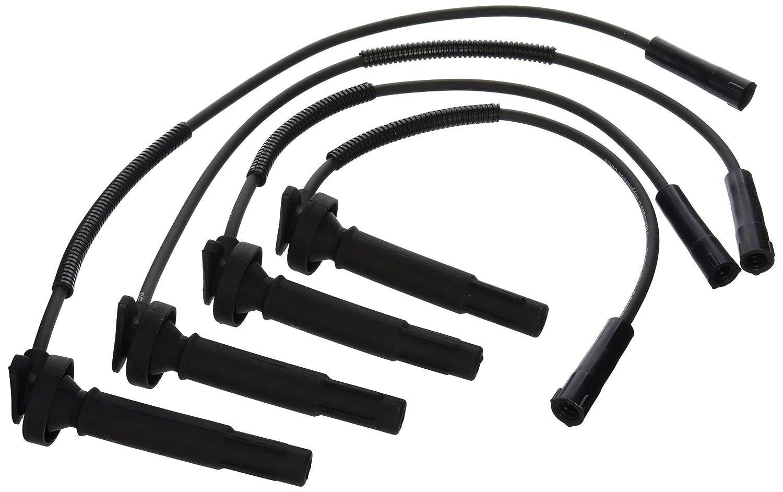 Denso 671-4246 Spark Plug Wire Set 6714246DSE