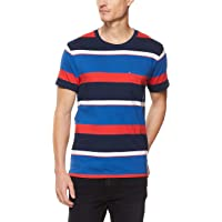Levi's Men's Ss Set-in Sunset Pocket T-Shirts