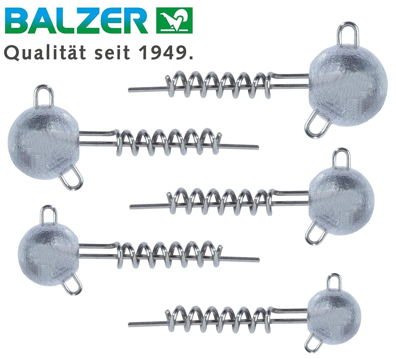 Balzer Screw Jig Filo per inserimento con Im Set 1