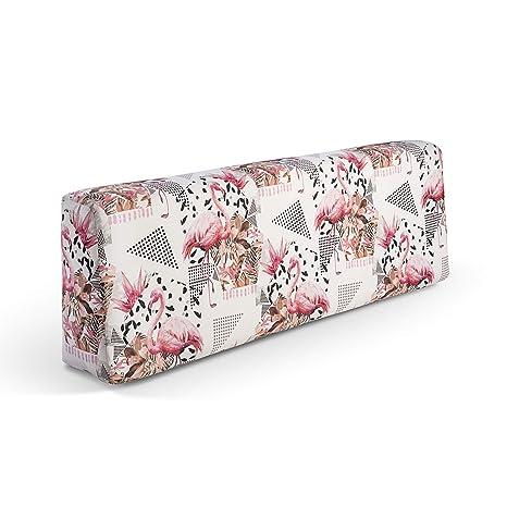 SUENOSZZZ - Respaldo colchoneta para Sofas de Palet (1 x ...