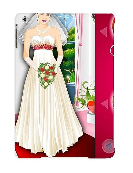 Juegos de vestidos de novia gratis