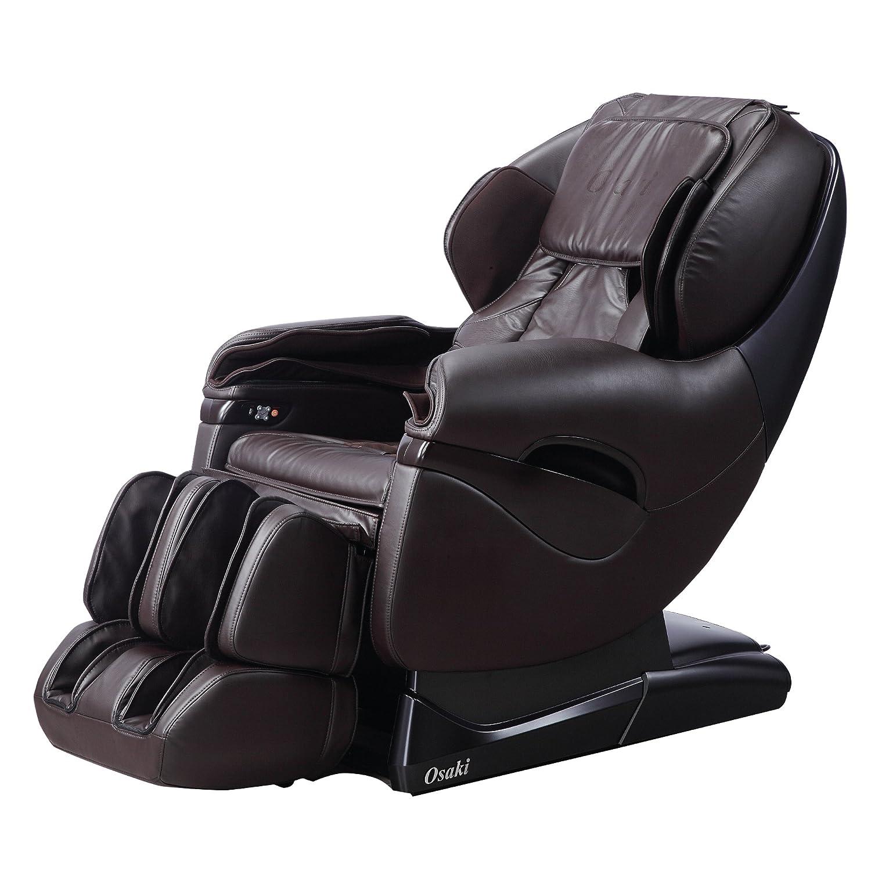 Amazon OSAKI TP 8500 Zero Gravity Massage Chair Brown