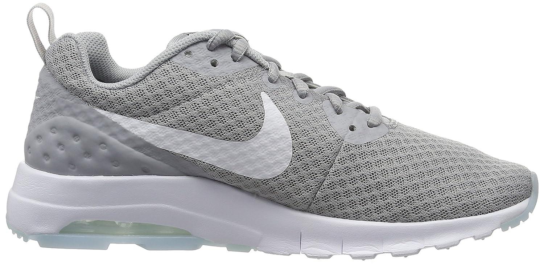 Nike Nike Nike Air Max Motion LW, Scarpe da Ginnastica Uomo B013S3HRBA 45 EU Grigio (Wolf grigio bianca)   Più economico del prezzo    Ampie Varietà    Fashionable    Pregevole fattura    Modalità moderna  0e8668