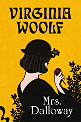 Mrs. Dalloway - Edição Exclusiva Amazon eBook Kindle
