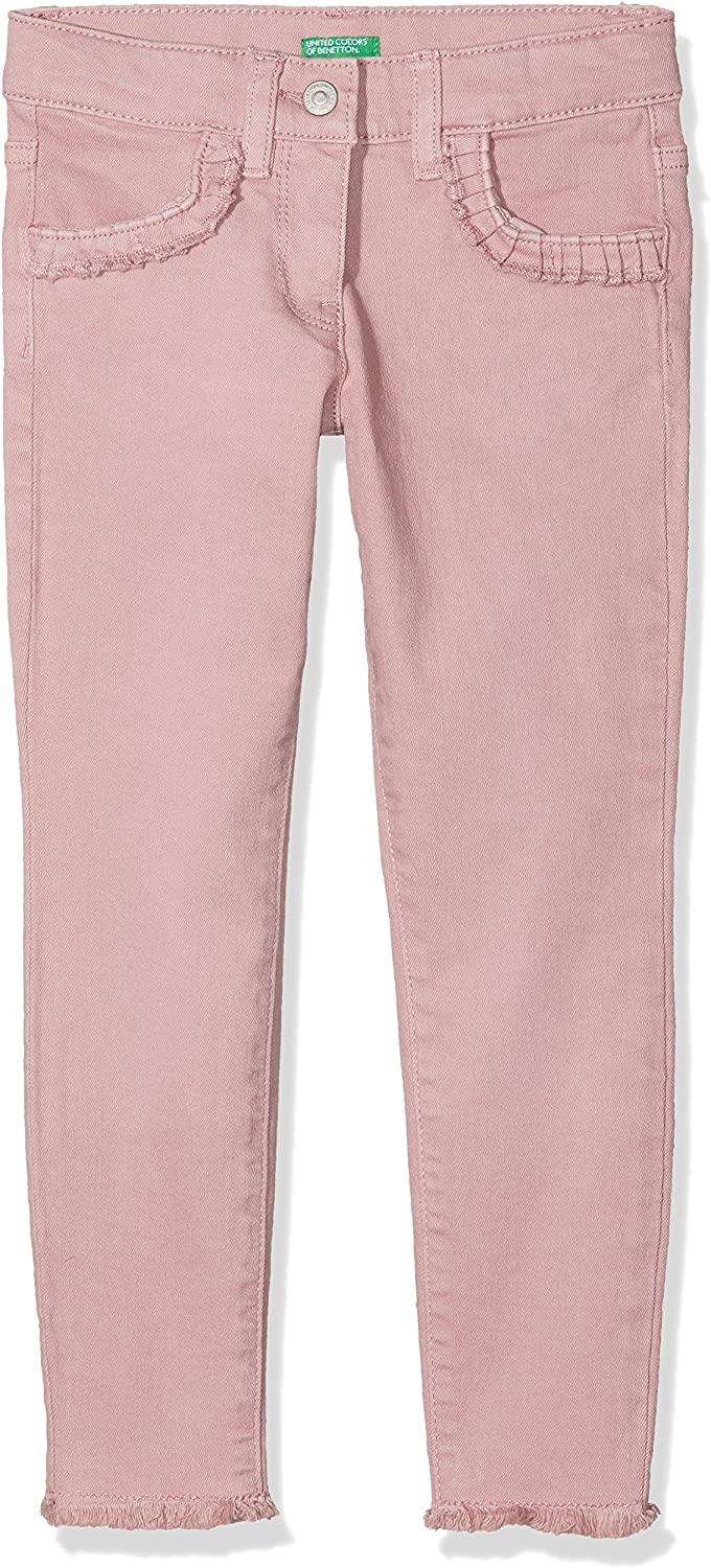 United Colors of Benetton Girls Trouser