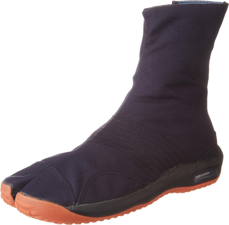 Marugo] Tabi Boots, Ninja Shoes, Jikatabi (Outdoor tabi) AIR JOG6