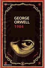 1984 (Contemporanea (Debolsillo)) (Spanish Edition) Paperback