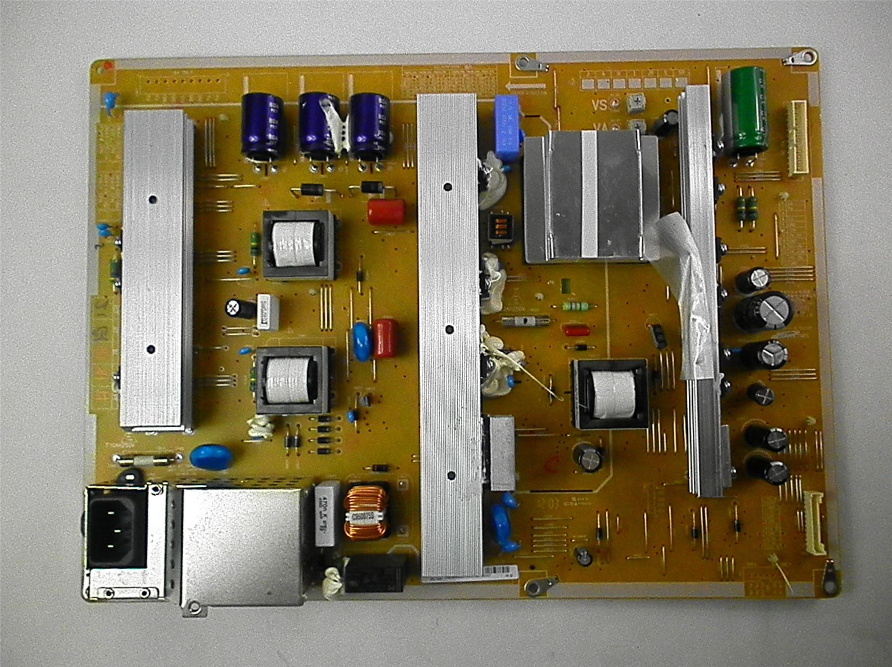 SAMSUNG PN60E7000FF POWER SUPPLY BN44-00514A