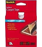 3M 710 Professional Heavy Duty Indoor Carpet Tape