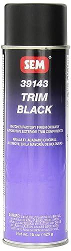 Sem 39143 Trim Black