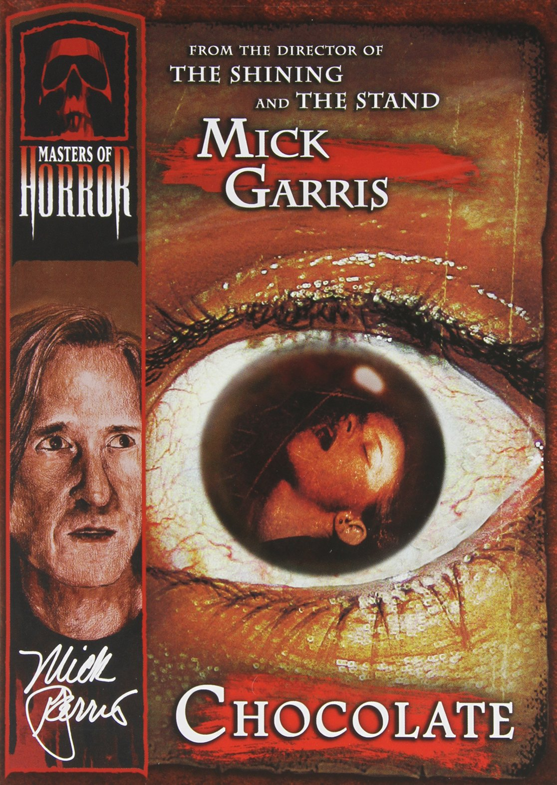 Masters of Horror - Coscarelli and Garris
