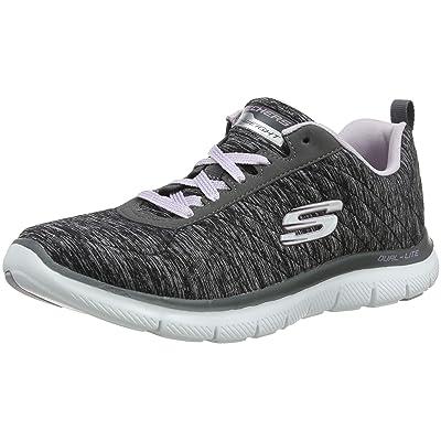 Skechers Women's Flex Appeal 2.0 Sneaker | Fashion Sneakers