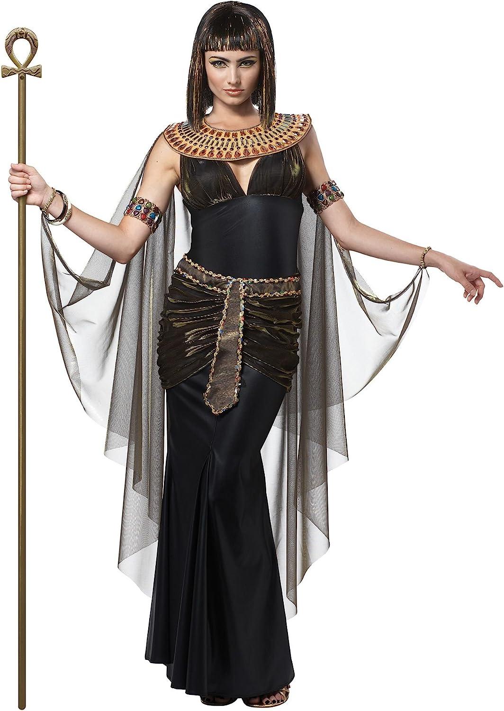 Disfraz de Cleopatra adulto: Amazon.es: Juguetes y juegos