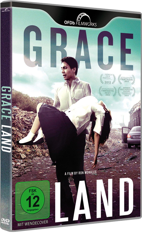 Graceland [DVD]: Amazon.es: Arnold Reyes, Menggie Cobarrubias ...