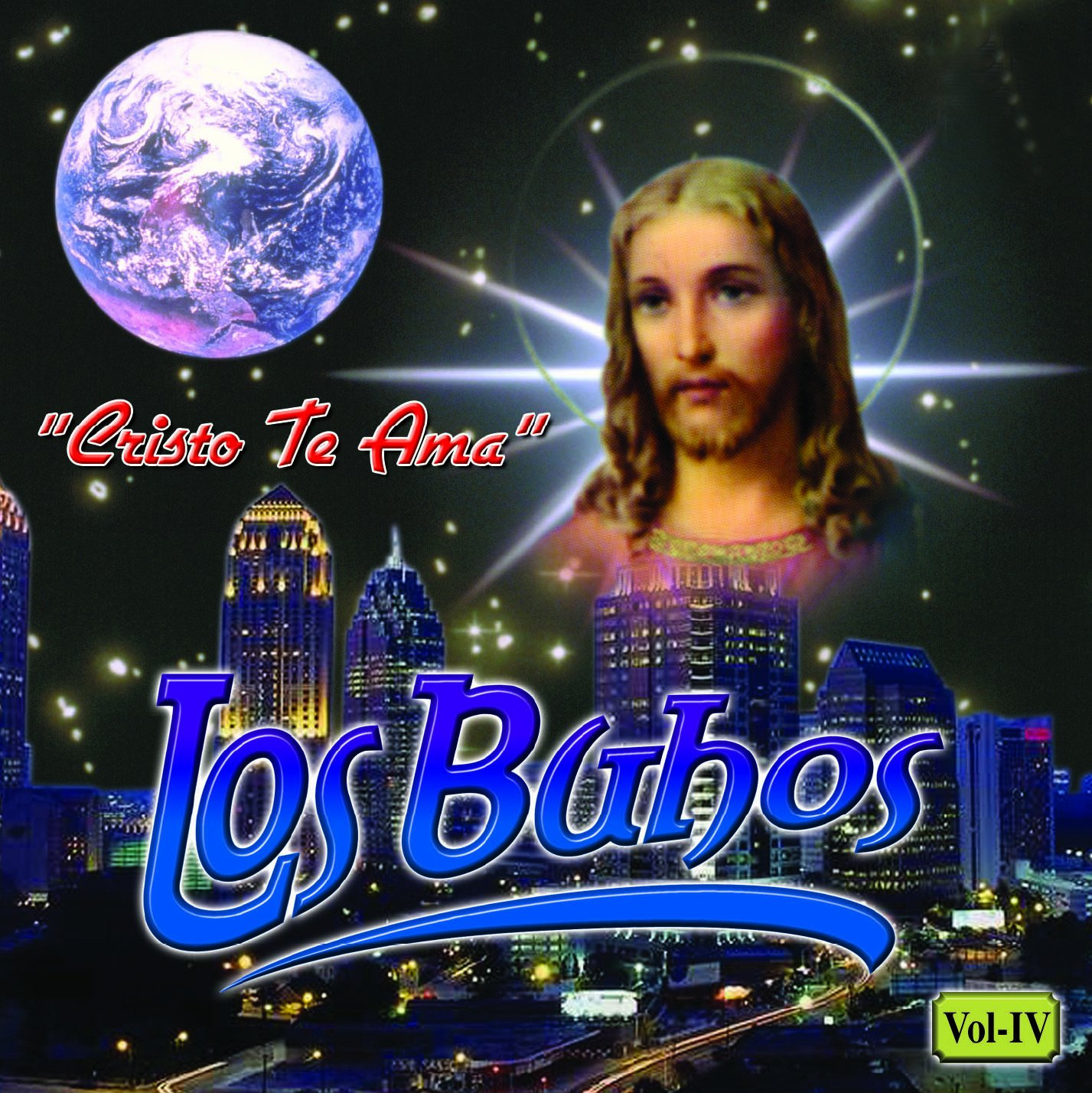 Cristo Te Ama, Vol. 4