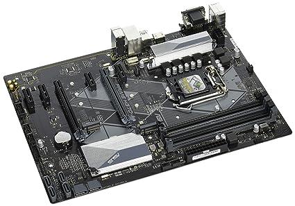 ASUS Prime H370-A/CSM LGA1151 (300 Series) DDR4 HDMI DVI VGA M 2 ATX  Motherboard