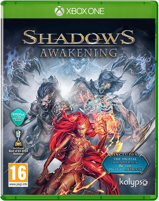 Shadows: Awakening: Amazon.es: Videojuegos