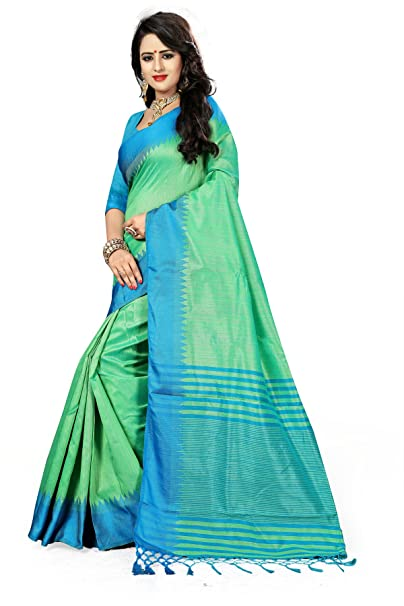 Bollywood Bombay 2018 Spring Summer Women S Cotton Silk Designer Saree For Wedding Engagement Cocktail