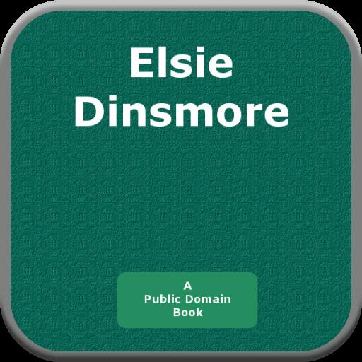 Elsie Dinsmore PDF