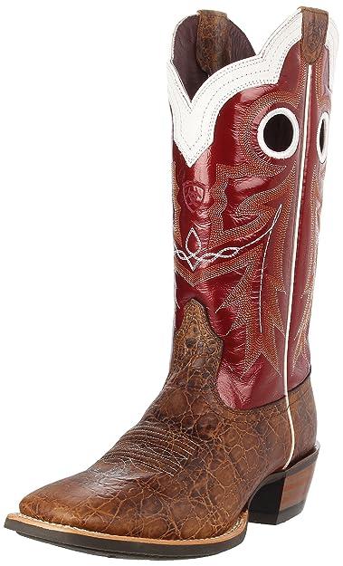 9ea07fad915 Ariat Men's Wildstock Western Cowboy Boot: Buy Online at Low Prices ...