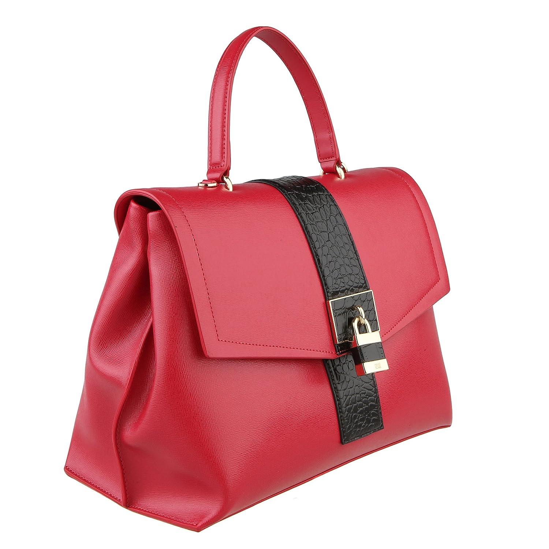 Billig Verkauf Offiziell Roberto Cavalli Class Frau Handtasche ...