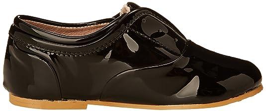 Bloch Evelyne, Chaussures de Ville Fille - Noir (Blk/Black), 26 EU:  Amazon.fr: Chaussures et Sacs