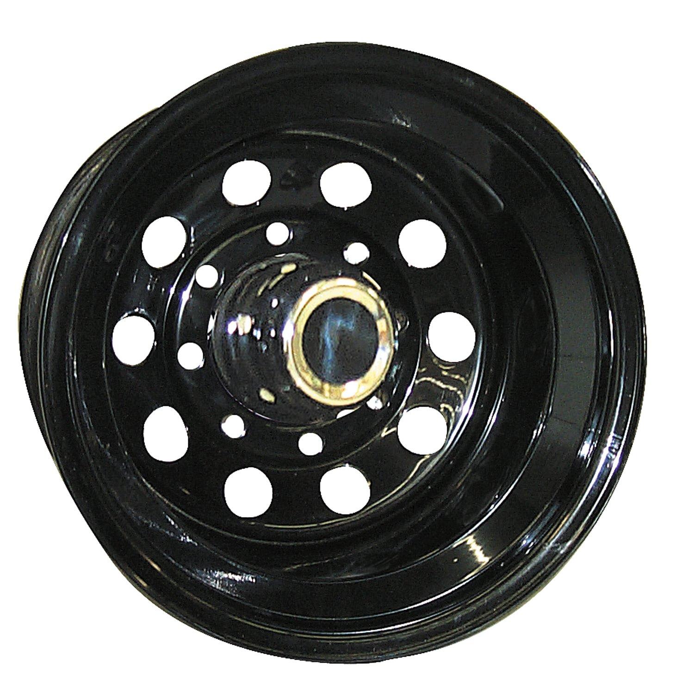 Pro Comp Steel Wheels Series 87 Wheel with Gloss Black Finish (16x8/6x5.5)