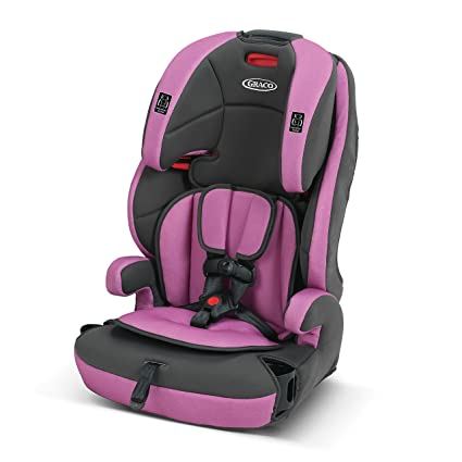 Graco Tranzitions 3 In 1 Harness Booster Seat - Best For Durability